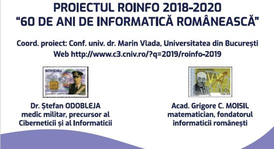 Spuneți generațiilor viitoare că în România s-a creat Cibernetica (1938-1939)!